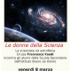 LE DONNE DELLA SCIENZA